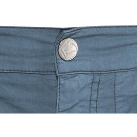E9 M's 3 Angolo Pants bluenavy